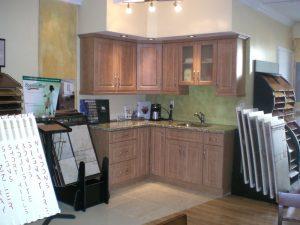 Kitchen Remodeling Showroom