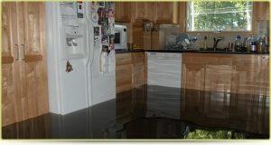 Water Damage repair company