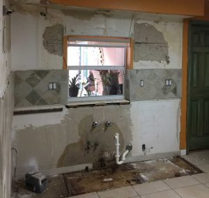water damage repair company