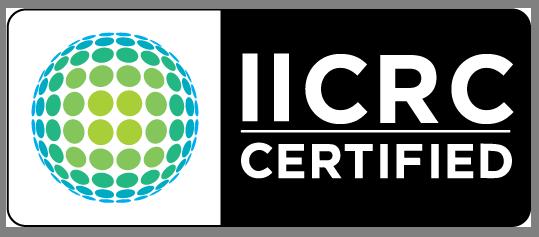 iicrc certified remediation company
